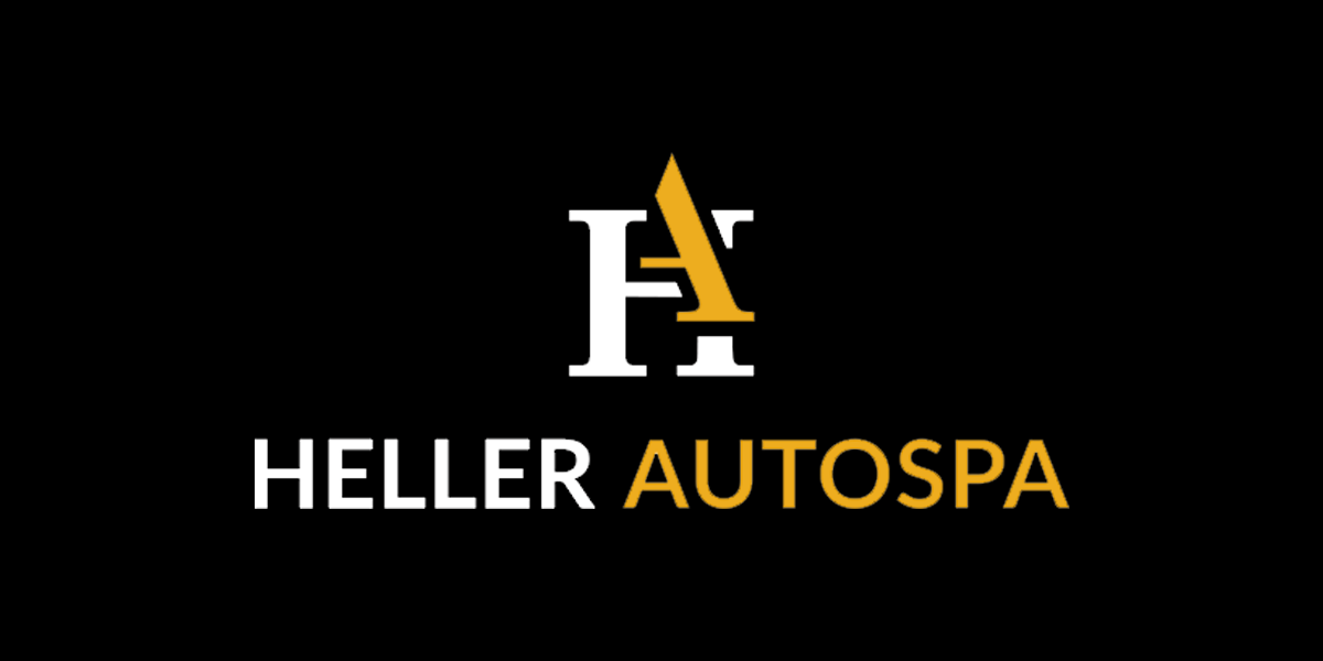 Logo for Heller Autospa