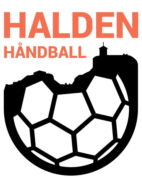 Halden Handball logo