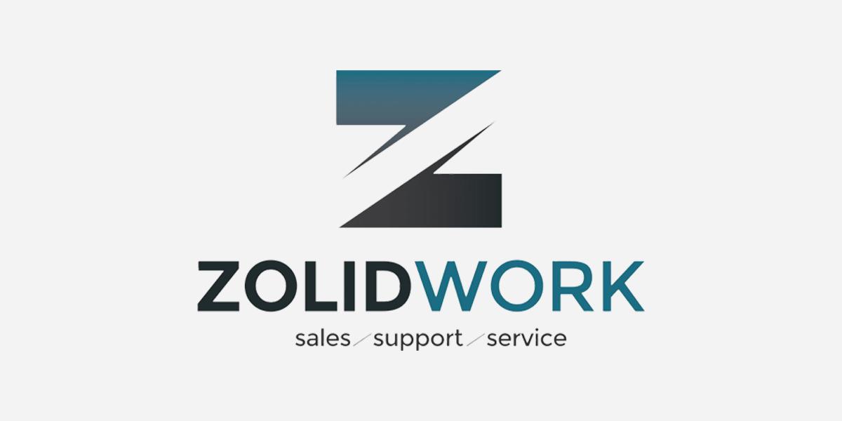 Logo for ZolidWork